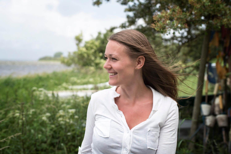 Charlotte Krolykke - Krolykke Terapi og Yoga