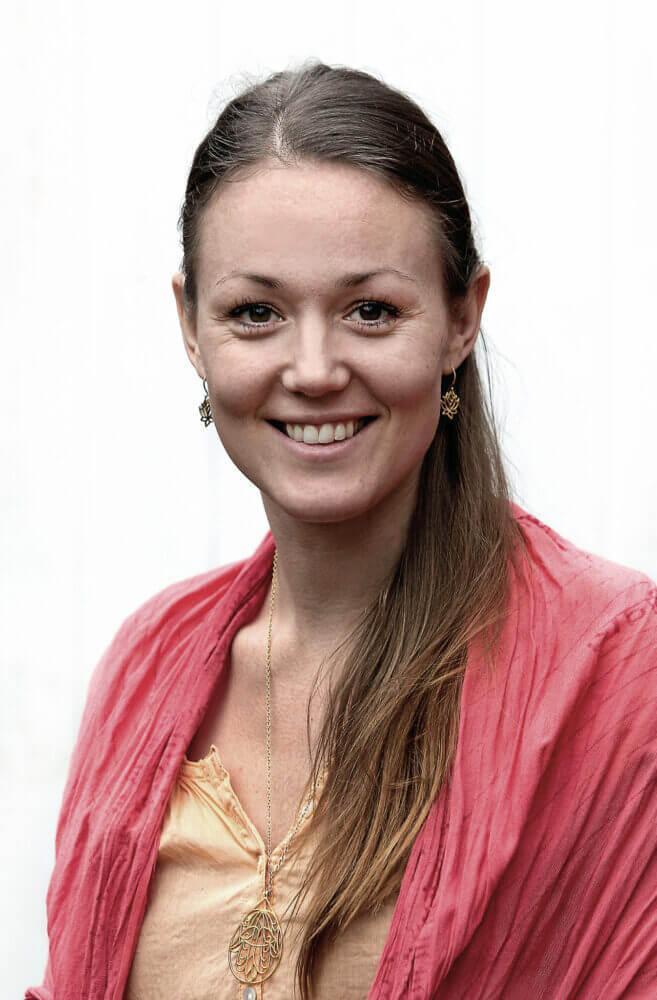 Charlotte Krolykke