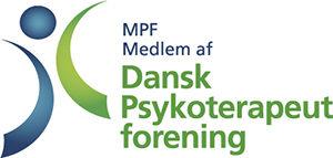 Medlem af Dansk Psykoterpeut forening
