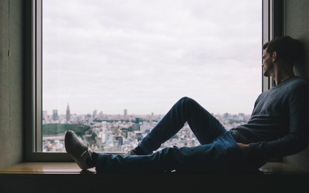 Parforhold og nære relationer efter en opvækst med alkoholmisbrug