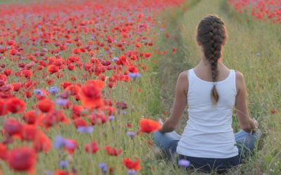Hvordan kan yoga være en hjælp?