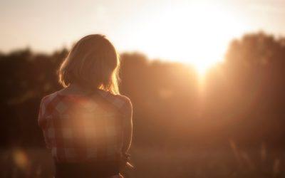 Sommer og sol – når spiseforstyrrelsen står i vejen.
