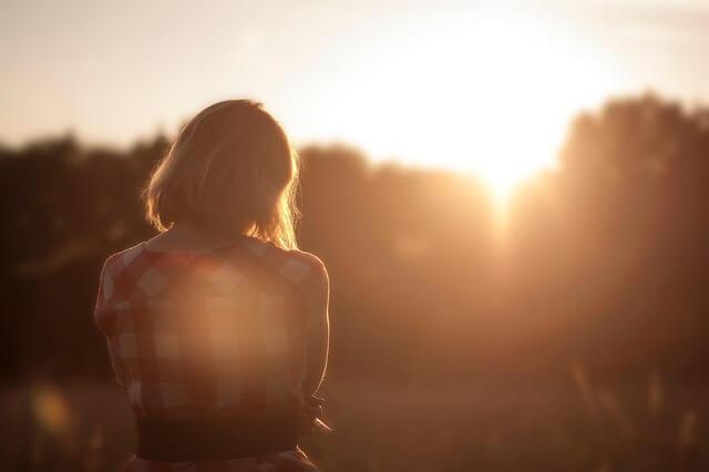 Sommer, sol og min spiseforstyrrelse